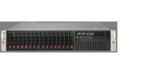 Приватный SSD VPS хостинг